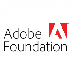 Adobe square logo